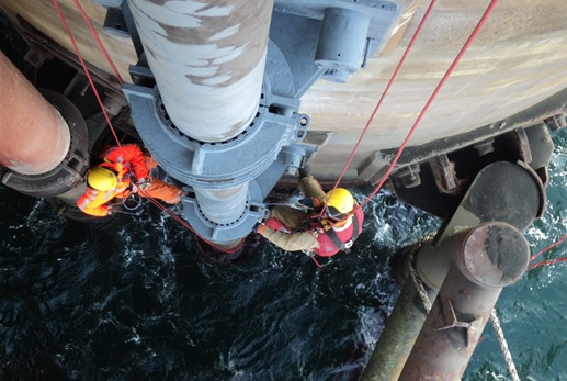 rope access image