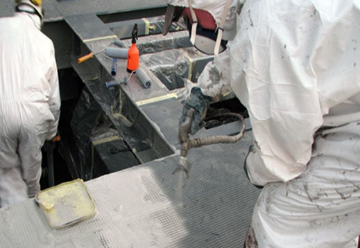 fireproofing and insulation image