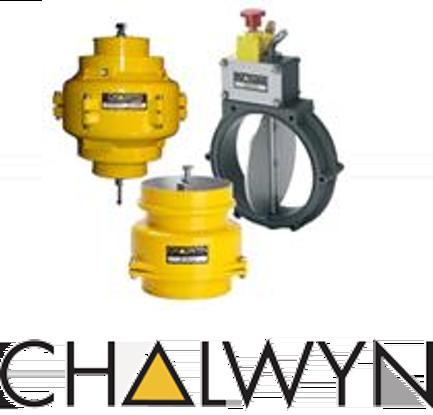 Chalwyn