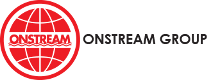Onstream logo